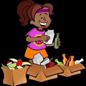 女性でも簡単!ペットボトルを小さく捨てる方法!