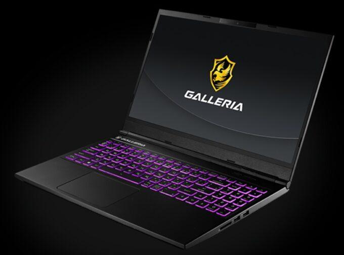ドスパラの安くておすすめのノートパソコンはコレだ!
